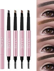cheap -Eyebrow Pencil Waterproof Makeup Eyebrow Dry Long Lasting Masquerade Practise Rehearsal Dinner Cosmetic Grooming Supplies
