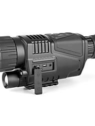 Недорогие -Камера охотничьего следа / скаут-камера 8 Мп, интерполярная 720p 850 nm 3.1 mm 4.0