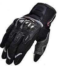 cheap -Full Finger All Motorcycle Gloves Carbon Fiber / Nylon / Silica Gel Wearproof / Non Slip