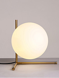 cheap -Modern / Contemporary Eye Protection / Cute / Decorative Table Lamp / Desk Lamp For Bedroom / Office Metal 110-120V / 220-240V