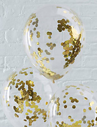 cheap -Balloon Emulsion Wedding Decorations Wedding / Festival Beach Theme / Romance / Wedding All Seasons