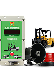 cheap -Factory OEM WT2016 Siren Platform for Outdoor Forklift Speed Limiter Speed Alarm