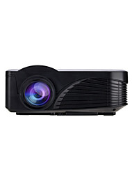 cheap -LED 4018+ LCD Projector 1200 lm Other OS Support / 1080P (1920x1080) / ±15°