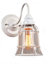 cheap -MAISHANG® Cute / Creative Modern Contemporary Flush Mount wall Lights Bedroom / Indoor Metal Wall Light 110-120V / 220-240V 60 W / E27