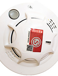 cheap -XY701 Smoke & Gas Detectors for Indoor Fire Smoke Gas Alarm Sensor Sound Alarm Security Sensors