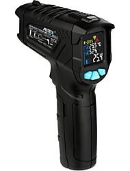 Недорогие -MESTEK IR01C Портативные / Многофункциональный Инфракрасные термометры 120°C Для спорта, используется для измерения температуры и контроля в барбекю, Стиль путешествия