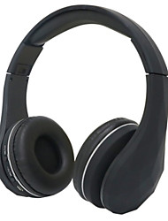cheap -COOLHILLS MS-K6 Over-ear Headphone Bluetooth 4.2 Bluetooth 4.2 Foldable Stereo with Volume Control Travel Entertainment