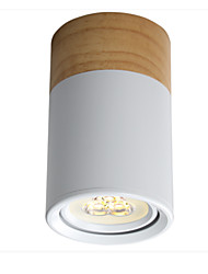 cheap -MAISHANG® 3-Light Flush Mount Lights Ambient Light Painted Finishes Metal Cute, Creative 110-120V / 220-240V