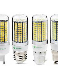 cheap -E27 E14 B22 G9 GU10 2835 SMD Lamp White/Warm White Spotlight LED Bulb 6W 950LM 110V 220V