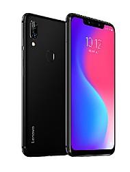 """Недорогие -Lenovo S5 pro 6.2 дюймовый """" 4G смартфоны (6GB + 64Гб 12 mp / 20 mp Snapdragon 636 3500 mAh mAh) /  двойной фотоаппарат"""