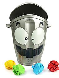 Недорогие -Баскетбольные игрушки Простой Взаимодействие родителей и детей Веселая Пластиковый корпус Детские Для подростков Все Игрушки Подарок
