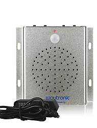 cheap -Infrared Detector Platform for Indoor