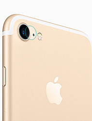 Недорогие -AppleScreen ProtectoriPhone 8 HD Протектор объектива камеры 1 ед. Закаленное стекло