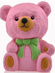 cheap -Animals Action Figure Animals Stress and Anxiety Relief Relieves ADD, ADHD, Anxiety, Autism Bear PORON Teenager Adults' All Toy Gift