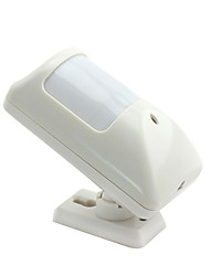 cheap -LS-818-1 Infrared Detector Platform for Indoor Sensors & Alarms Wired Curtain Infrared Detector Wall Mounted