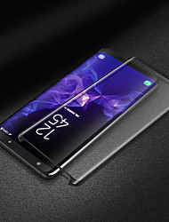 cheap -Samsung GalaxyScreen ProtectorS8 High Definition (HD) Front Screen Protector 1 pc Tempered Glass