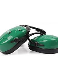 Недорогие -зеленый наушник 101160 для защиты от пыли на рабочем месте