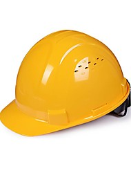 cheap -Safety Helmet for Workplace Safety Supplies Plastics Breathable