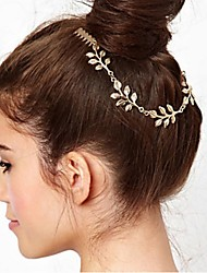 cheap -Hair Accessory Mixed Material Clips Decorations Easy to Carry 1 pcs Daily Trendy / Fashion