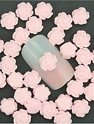 cheap -50 pcs Multi Function / Best Quality Eco-friendly Material Nail Jewelry For Flower nail art Manicure Pedicure Daily Sweet / Fashion