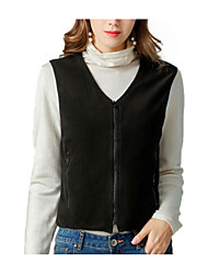 cheap -SV04 Motorcycle Clothes Waistcoats for Women's Polyster Winter Normal / Protection