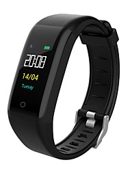 cheap -BoZhuo T10 Women Smart Bracelet Smartwatch Android iOS Bluetooth Sports Waterproof Heart Rate Monitor Calories Burned Exercise Record Pedometer Call Reminder Sleep Tracker Sedentary Reminder Alarm