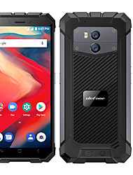 "abordables -Ulefone Armor X2 European Union 5.5 pouce "" Smartphone 3G (2GB + 16GB 5 mp / 8 mp MediaTek MT6580 5500 mAh mAh)"