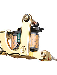 cheap -Professional Tattoo Machine - Coil Tattoo Machine Professional High quality, formaldehyde free Cast Iron Casting