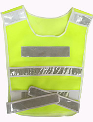 cheap -Safety Reflective Clothing for Workplace Safety Supplies Emergency Alarm