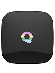 Недорогие -PULIERDE Q PLUS Cortex-A53 4GB 32Гб / Quad Core