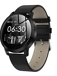 Недорогие -BoZhuo CF18 Универсальные Умный браслет Android iOS Bluetooth Спорт Водонепроницаемый Пульсомер Измерение кровяного давления Израсходовано калорий / Датчик для отслеживания сна / Найти мое устройство