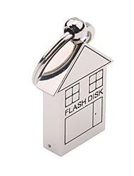 cheap -128GB usb flash drive usb disk USB 2.0 Metal irregular Wireless Storage
