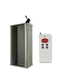 cheap -Factory OEM PS OD-V1 Siren Platform 433 Hz for Outdoor 8m ABS 32cm*14cm