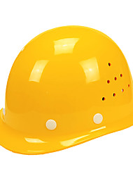cheap -Safety Helmet for Workplace Safety Supplies ABS Breathable Anti-shock