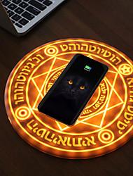 abordables -Chargeur Sans Fil Chargeur USB USB avec câble 1 Port USB 2 A DC 5V pour