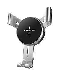 Недорогие -Автомобильное зарядное устройство / Беспроводное зарядное устройство Зарядное устройство USB USB КК 2.0 / QC 3.0 / Qi 1 USB порт 1.1 A / 2 A DC 9V / DC 5V для iPhone X / iPhone 8 Pluss / iPhone 8