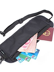cheap -Naturehike Hiking Waist Bag Breathable Outdoor Hiking Camping Traveling Mesh Nylon Black Grey Khaki