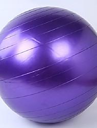 Недорогие -95 см Мяч для упражнений / мяч для йоги Для профессионалов Взрывозащищенный ПВХ Поддержка 500 kg С Физиотерапия Обучение балансу Устойчивость для Йога Аэробика и фитнес Тренировка в тренажерном зале