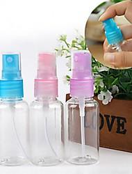 abordables -Facile à transporter / Multi Fonction Maquillage 1 pcs Plastique Quotidien Portable Multifonctionnel Multifonction Cosmétique Accessoires de Toilettage