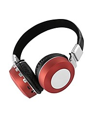 cheap -COOLHILLS MS-K3 Over-ear Headphone Bluetooth 4.2 Bluetooth 4.2 Stereo with Volume Control Travel Entertainment