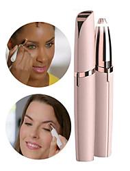Недорогие -Легко для того чтобы снести / Многофункциональный / Pro Составить 1 pcs Смешанные материалы Взрослый Профессиональный / Высокое качество На каждый день Повседневный макияж
