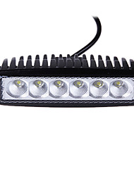 cheap -Light Bulbs 18W High Performance LED 2650lm LED Working Light