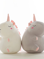 cheap -3 pcs Stuffed Animal Plush Toys Plush Dolls Stuffed Animal Plush Toy Unicorn Lovely Exquisite Comfy Cotton / Polyester Imaginative Play, Stocking, Great Birthday Gifts Party Favor Supplies All