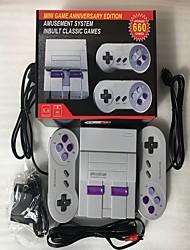 Недорогие -Проводное Комплекты для игровых контроллеров / Запчасти для игровых контроллеров / Игровая консоль Назначение Nintendo Новый 3DS ,  Bluetooth Cool