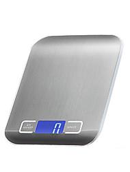 Недорогие -10kg/1g Портативные Электронные кухонные весы Кухня ежедневно