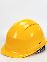 cheap -Safety Helmet for Workplace Safety Supplies ABS Breathable Flood Prevention Anti-piercing Anti-shock