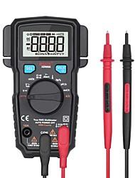 Недорогие -BSIDE ADM66 Цифровой мультиметр / инструмент / Тестер емкости сопротивления Автоматическое выключение / Многофункциональный / Удобный