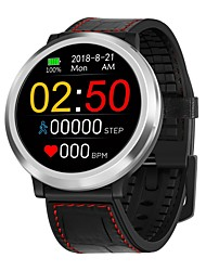 cheap -Q68S Smartwatch BT Fitness Tracker Support Notify/ Blood Pressure Measurement/ Calories Burned Sports Smart watch for Samsung/ Iphone/ Android Phones