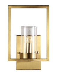 cheap -Cool Modern Contemporary Wall Lamps & Sconces Indoor Metal Wall Light 220-240V 40 W