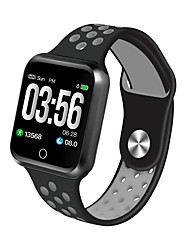 cheap -BoZhuo B226 Women Smart Bracelet Smartwatch Android iOS Bluetooth Sports Waterproof Heart Rate Monitor Blood Pressure Measurement Calories Burned Pedometer Call Reminder Sleep Tracker Sedentary
